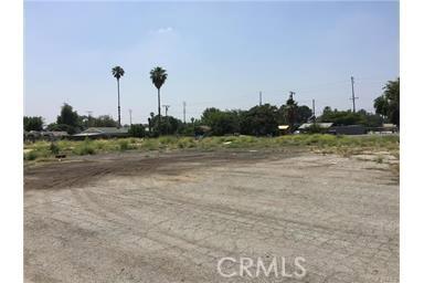 Single Family for Sale at 1117 Baseline Street E San Bernardino, California 92410 United States