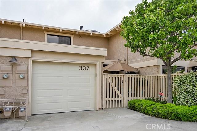 337 Avenida Adobe San Clemente, CA 92672 - MLS #: OC17118960