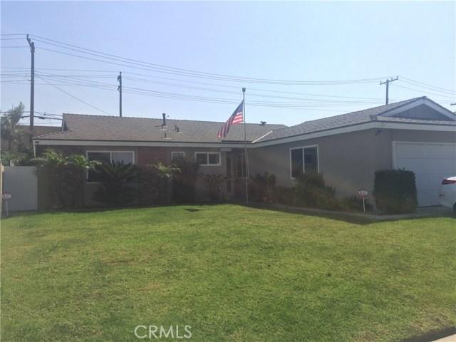 12836 Bailey Street, Garden Grove, CA, 92845