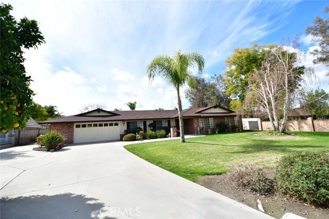 43105 Johnston Avenue Hemet, CA 92544 - MLS #: SW18067698