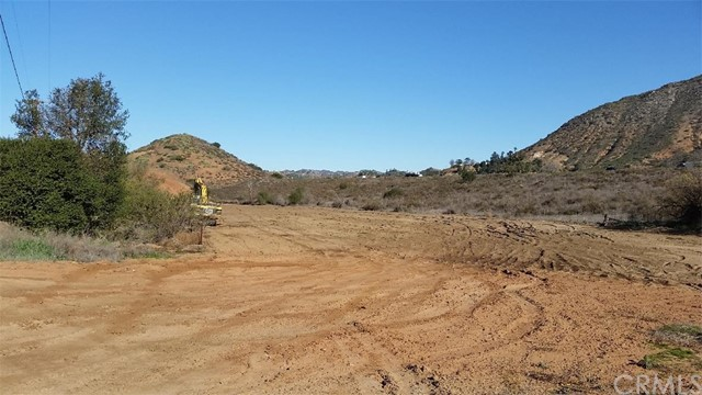 Land for Sale at 1720 Old Hwy 395 1720 Old Hwy 395 Fallbrook, California 92028 United States