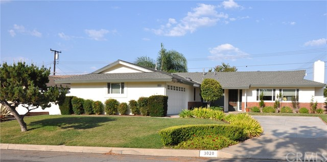 3020 N Butterfield Road Orange, CA 92865 is listed for sale as MLS Listing PW17203540