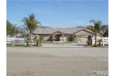 Single Family Home for Sale, ListingId:33749406, location: 21900 Highland Wildomar 92595