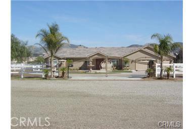 Single Family Home for Sale, ListingId:33749406, location: 21900 Highland Wildomar 92595