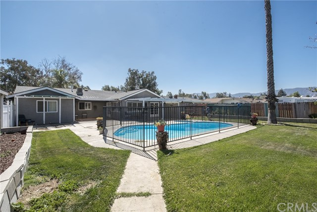 4542 Trail Street Norco, CA 92860 - MLS #: PW18073059