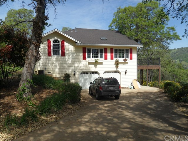 Single Family Home for Sale at 8380 Peninsula Drive Kelseyville, California 95451 United States