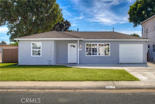 4228 W 179th Street - Torrance, California
