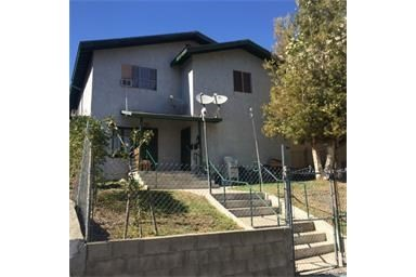 Single Family for Sale at 245 Robinson Street Silver Lake, California 90026 United States