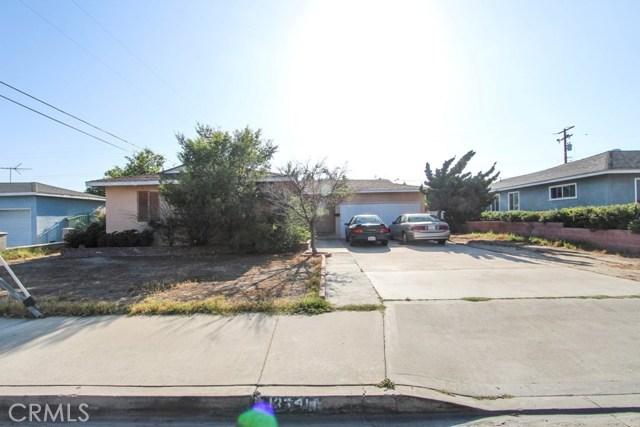 13341 Westlake Street Garden Grove, CA 92843 - MLS #: PW18132040