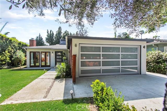 4376 Irvine Avenue  Studio City CA 91604