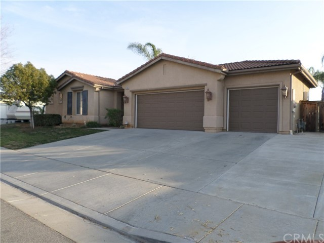 23383 Montalvo Road, Moreno Valley, CA 92557
