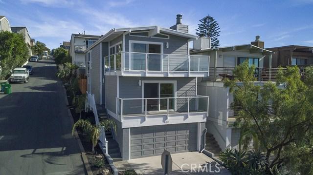 992 Katella Street, Laguna Beach, CA, 92651