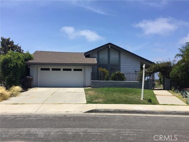 323 CALLE FAMILIA San Clemente, CA 92672 - MLS #: OC18183362