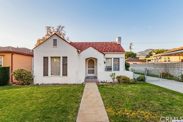 825 N Glendale Avenue, Glendale, CA 91206