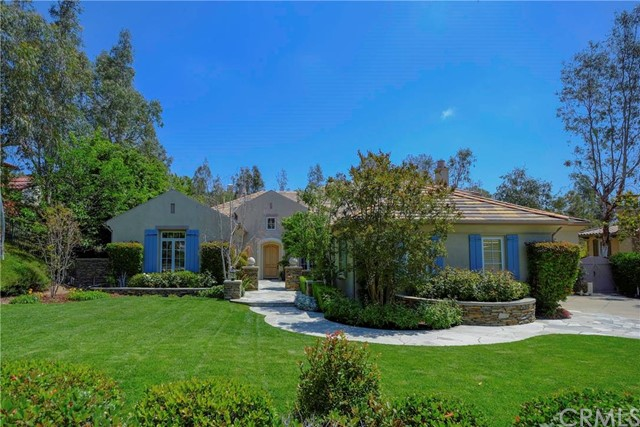 Single Family Home for Sale at 2455 Hannaford St Tustin, California 92782 United States