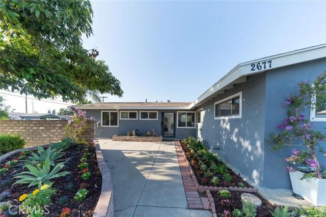 2677 W Shadow Ln, Anaheim, CA 92801 Photo 3