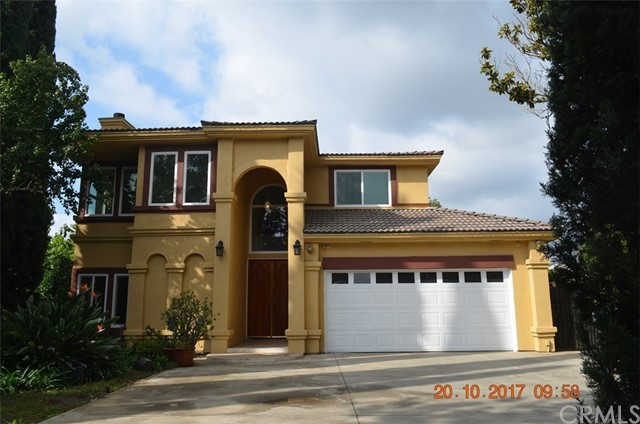 2301 Baldwin Avenue, Arcadia, CA, 91007