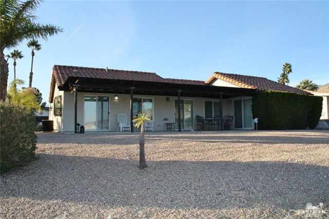 64743 Pinehurst Circle Desert Hot Springs, CA 92240 - MLS #: 218005880DA