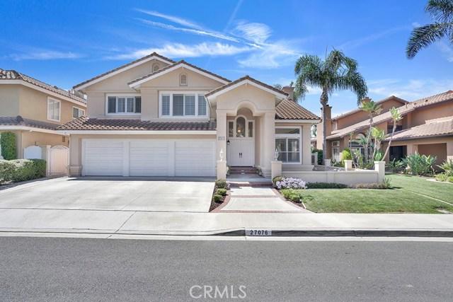 Photo of 27076 Ironwood Drive, Laguna Hills, CA 92653