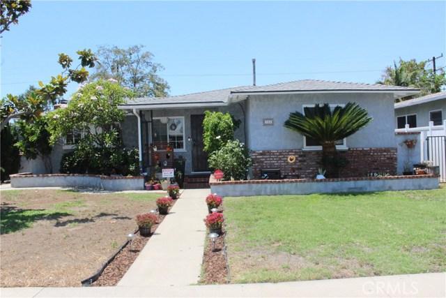 705 Resh Street, Anaheim, CA, 92805