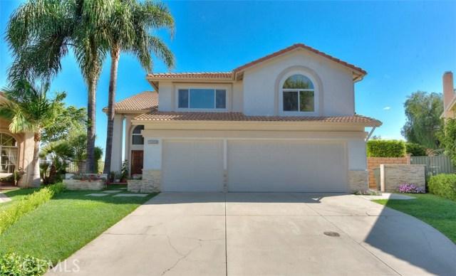 13869 Woodhill Lane, Chino Hills, CA 91709