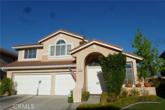 Single Family Home for Sale at 6 Via Berrendo St Rancho Santa Margarita, California 92688 United States