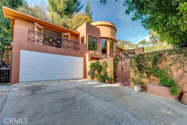 1841 N Curson Av, Los Angeles, CA 90046 Photo