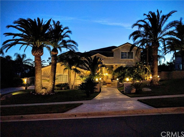 Single Family Home for Sale at 5074 Equine St Rancho Cucamonga, California 91737 United States