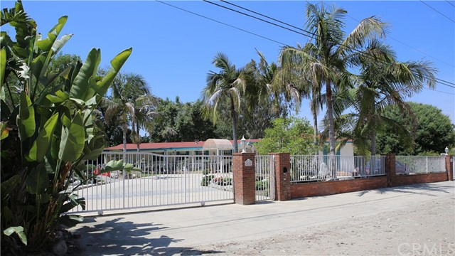 Single Family Home for Sale at 2405 Desire Avenue Rowland Heights, California 91748 United States