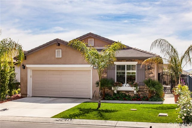 9305 Stephenson Lane Hemet, CA 92545 is listed for sale as MLS Listing SW16070414