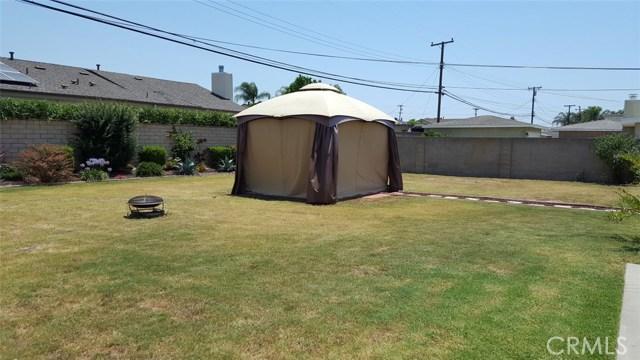11122 Midway Drive Los Alamitos, CA 90720 - MLS #: PW18286203