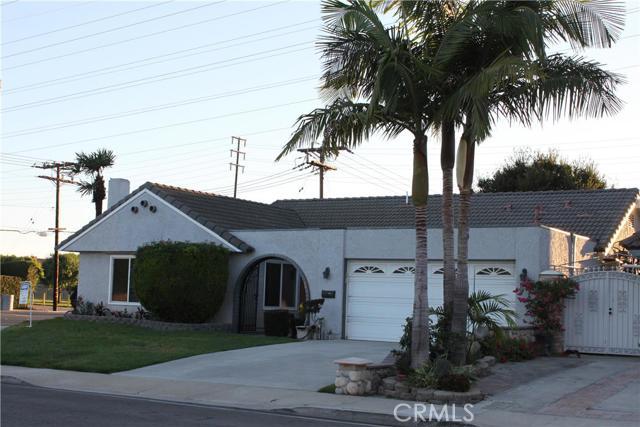 Single Family Home for Sale at 18487 Santa Alberta Fountain Valley, California 92708 United States