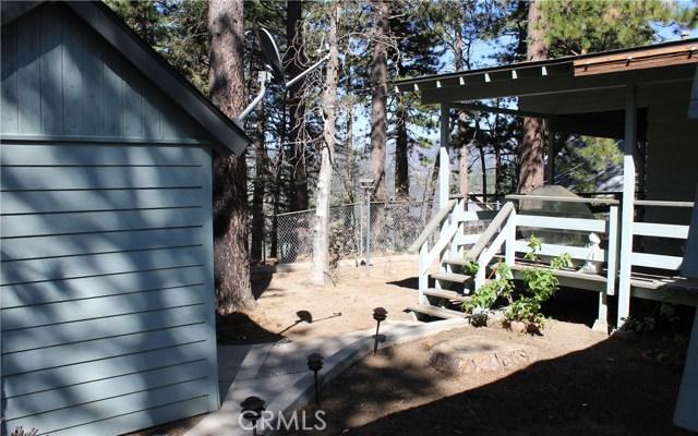 2359 Avian Way Running Springs Area, CA 92382 - MLS #: DW17106088