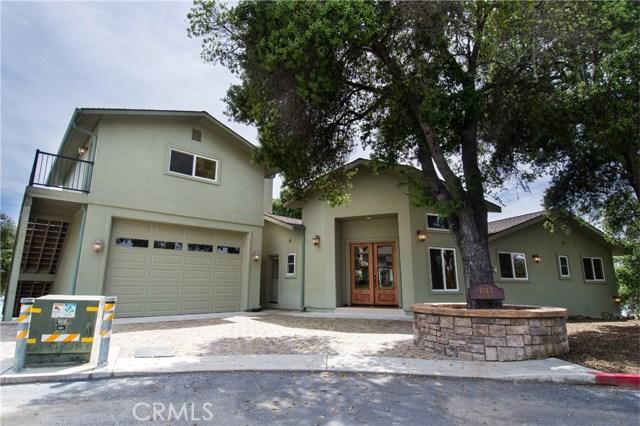 8143 Smith Point Road, Bradley, CA 93426