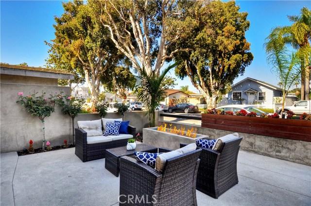 610 Huntington Street Huntington Beach, CA 92648 - MLS #: OC17097757