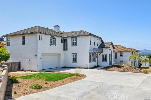 1147 Amelia Place Escondido, CA 92026 - MLS #: SW18265050