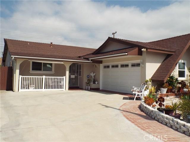 21321  Payne Avenue, Torrance, California