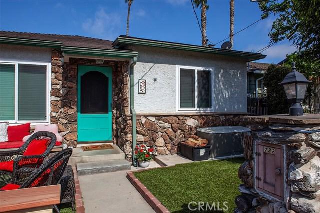 732 Loma Vista, El Segundo, CA 90245 Photo