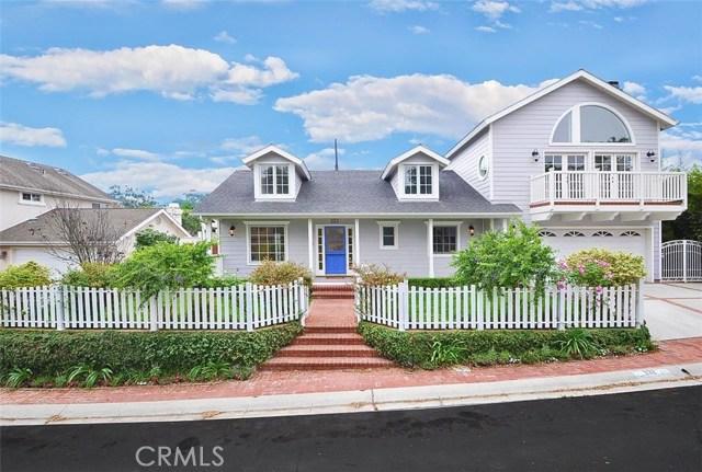 Single Family Home for Rent at 232 Via Alameda 232 Via Alameda Redondo Beach, California 90277 United States