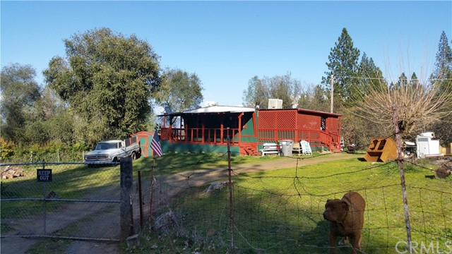 16 Faye Mar Dr., Oroville 95965