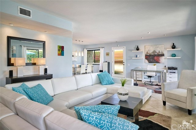 Condominium for Sale at 1111 Ramon Road Unit 78 1111 Ramon Road Palm Springs, California 92264 United States
