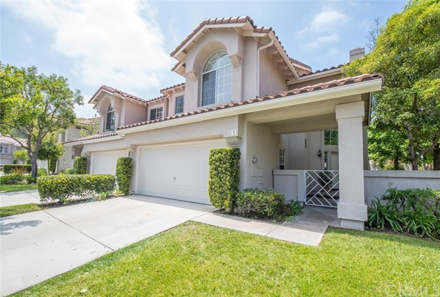 2 Bob White Lane, Aliso Viejo, CA 92656