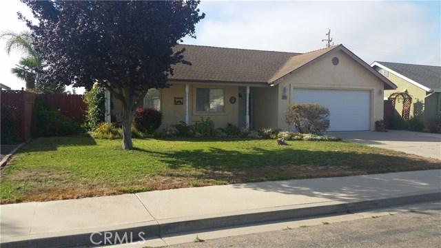 836 Jessica Place, Nipomo, CA 93444
