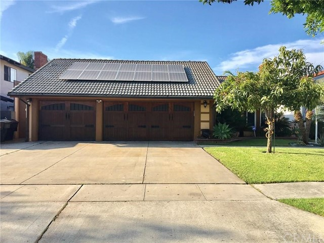 1575 W Rene Dr Anaheim, CA 92802 is listed for sale as MLS Listing PW17270386