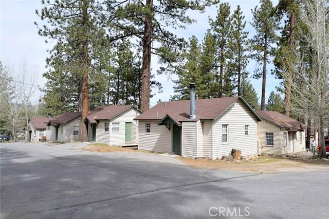 586 Main Street, Big Bear, CA 92315