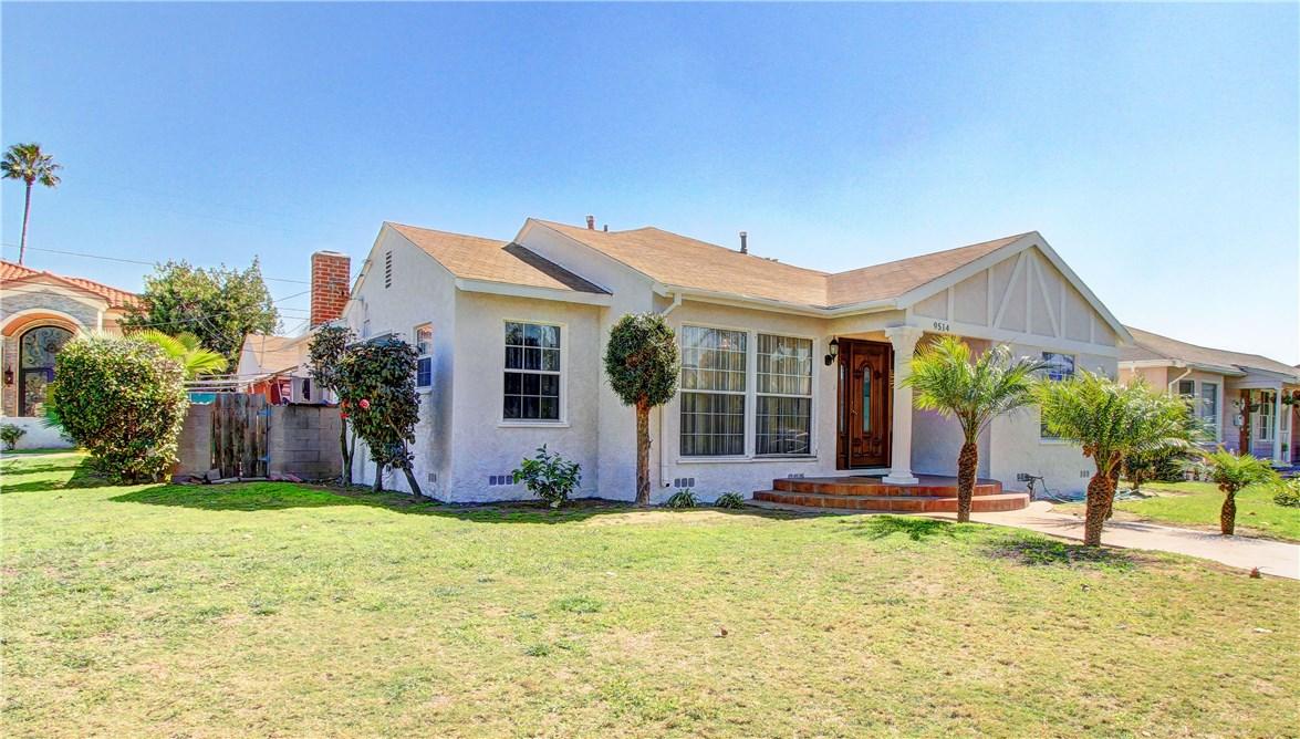 9514 Orizaba Avenue #  Downey CA 90240-  Michael Berdelis