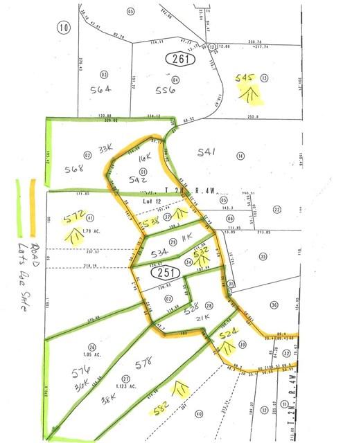 578 SUNSET VIEW Twin Peaks, CA 92391 - MLS #: EV18252154