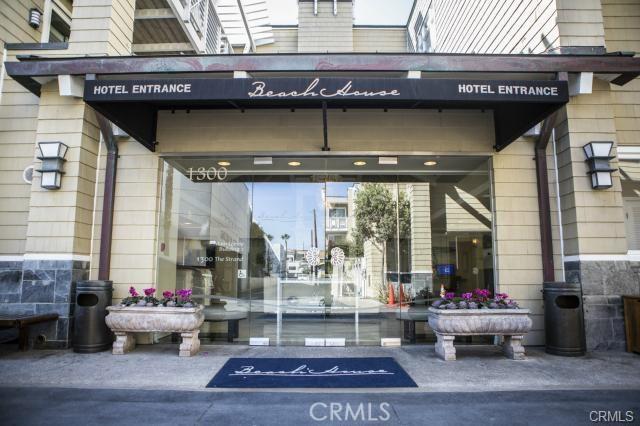 Hermosa Beach Hotel Condo Ownership