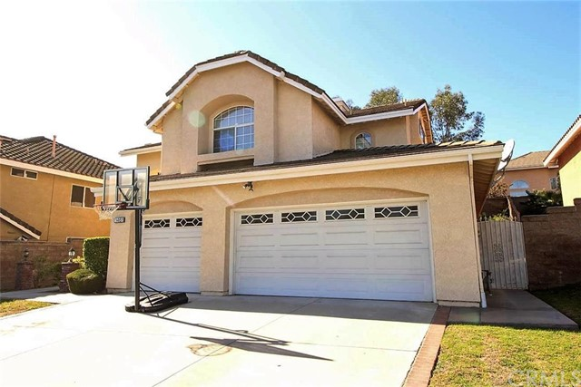Single Family Home for Sale at 1461 South Omalley St 1461 Omalley La Habra, California 90631 United States