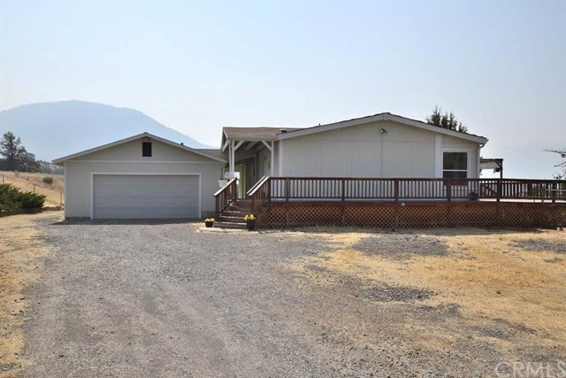 13517 Mountain St, Hornbrook, CA 96044 Photo
